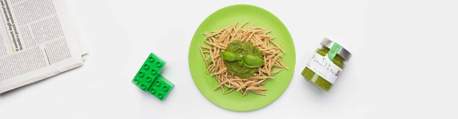 Original Genoa Pesto Online Shop | Classic Basil Pesto | Pesto Sauce Brands | Canned Pesto