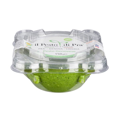 Mortaietto Pesto Genovese 150 gr.